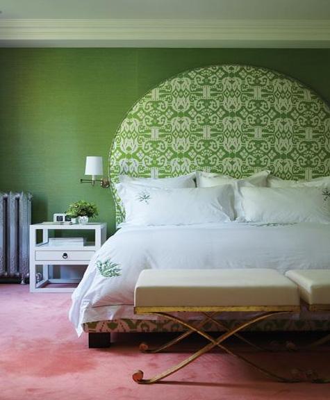 Home Decor Home Lighting Blog 2011: Home Decor: Go Big Or Go Home