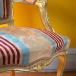 Home Decor:  Parlez vous Francais in Your Home?