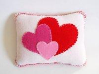 Pillows Valentine'S Day - Interior Design Ideas Small ...