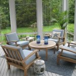 7 Sunroom Essentials