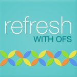 Refresh with OFS Giveaway (3 $100 Gift Cards!)