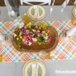 Spring Table & Decor Inspiration