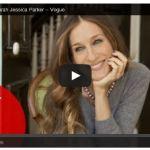 A Peek Inside Sarah Jessica Parker's Brownstone