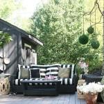A Lovely Deck Design