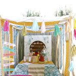 No Sew Summer Fun Tent
