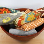 Fall Decor Fabric Giveaway! ($100 Gift Card)