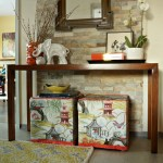 Awesome DIY Ottoman Covers