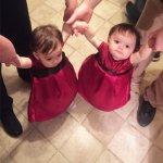Holiday Dresses for Little Girls