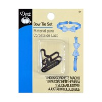 Dritz Bow Tie Clasp Set | OnlineFabricStore.net