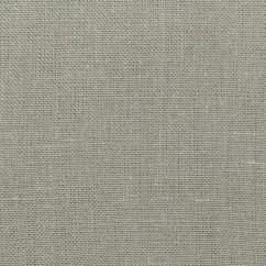 Grey Sofa Fabric Texture Slipcovers 90 Inch 11 Oz Light Gray Belgian Linen | Onlinefabricstore.net