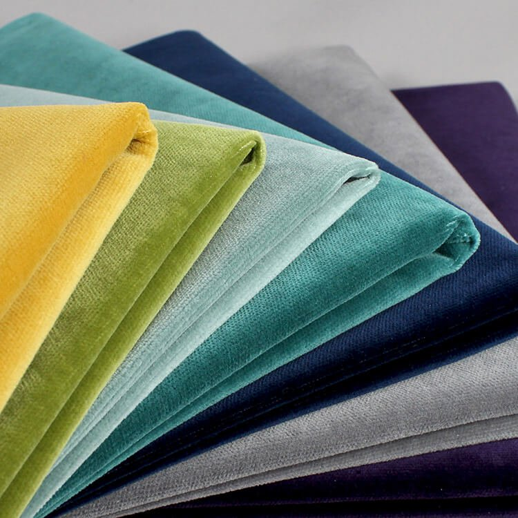 Velvet Upholstery Fabric Product Guide  OFS Makers Mill