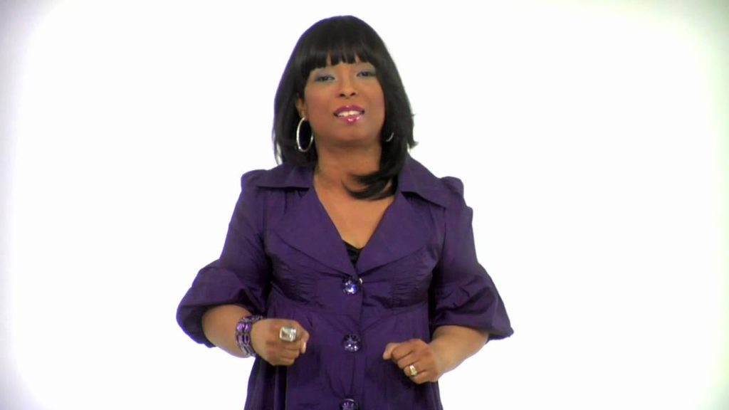 Maurette Brown Clark- It Ain't Over (Video, Lyrics and mp3 download)