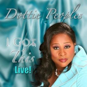 Dottie Peoples and Bishop Eddie Long- We give You Praise (Live in Atlanta)