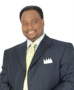 Bishop Eddie Long – God Dwells Where There is Order (Video)