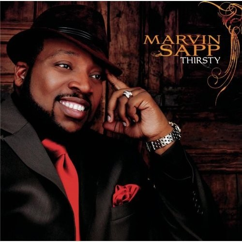 Marvin Sapp – Praise Him In Advance (Lyrics and Video)