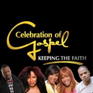 2012 Celebration of Gospel: Kirk Franklin and Mali Music – Give Me (Video)