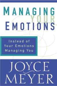Joyce Meyer – Control Your Moods