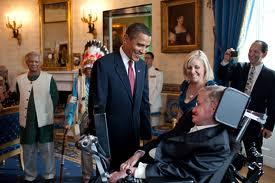 Stephen Hawking Good Morning America Interview (Video , ABC)