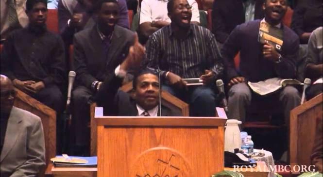 Royal Missionary Baptist Church (Streaming Video)