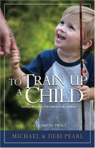 """Question of The Day?Is The Book """"To Train Up A Child""""  Responsible For The Death Of Children All In the Name Of God (Video)"""