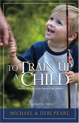 "Question of The Day?Is The Book ""To Train Up A Child""  Responsible For The Death Of Children All In the Name Of God (Video)"
