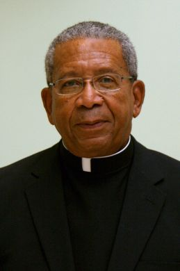 Father William Norvel,  First African American to Head a Catholic Order (Video)