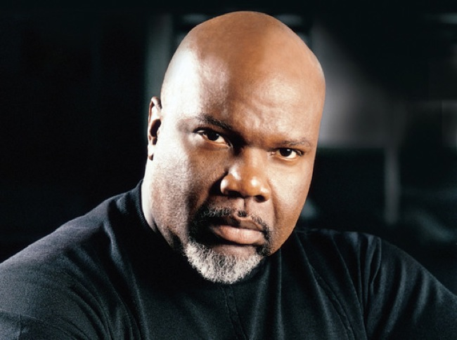 Video: Bishop TD Jakes – What's The Big Idea