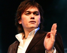 Joseph Prince – Enjoy Wave After Wave Of God's Grace (Video)