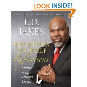"Bishop T.D. Jakes – Reposition Yourself: ""The Intervention"" (Video)"