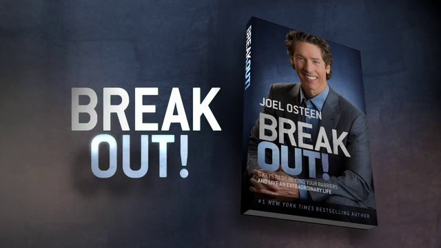 Pastor Joel Osteen – Just Do It (Video and Book)
