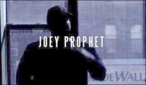 Joey Prophet – So Official (Video) @joey_prophet