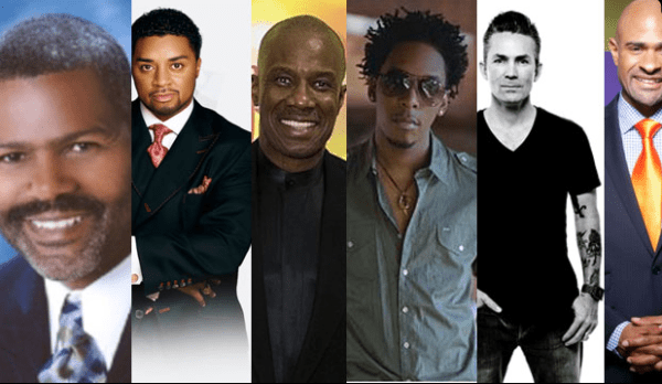 "Deitrick Haddon Talks, ""Preachers of LA"", Faith Based Television and Bishop TD Jakes (Video)"