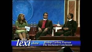 Lexi Interviews Bishop Carlton Pearson, Bishop George Bloomer, Bishop Van Gayton and Pastor Jamal Bryant.