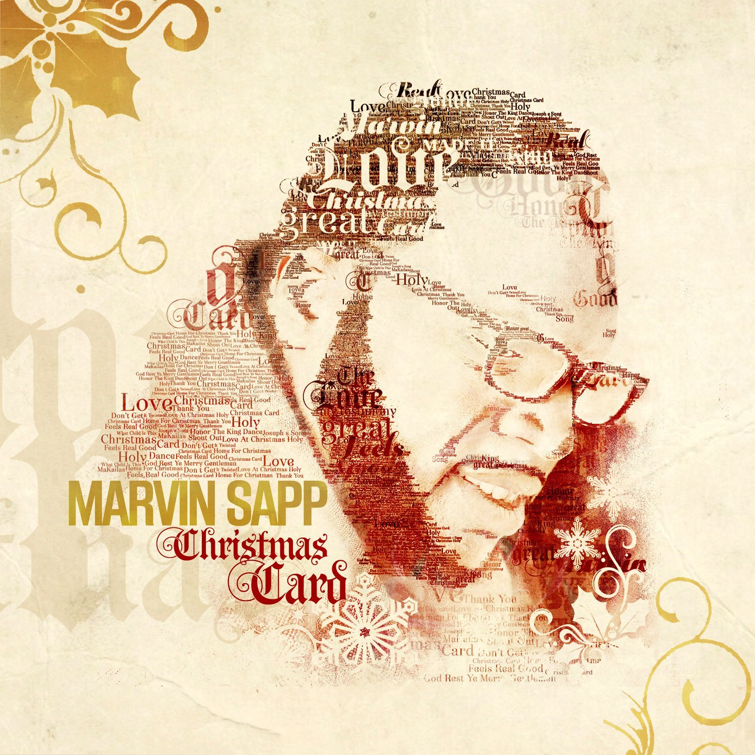 Marvin Sapp feat. Joe – Home for Christmas (Song and mp3 download)
