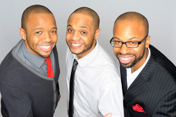 The PlayMakers Discuss Preachers of LA (Video)  @PlaymakerComedy   @JsonFredericks  @KevonStage  @MRantDavis