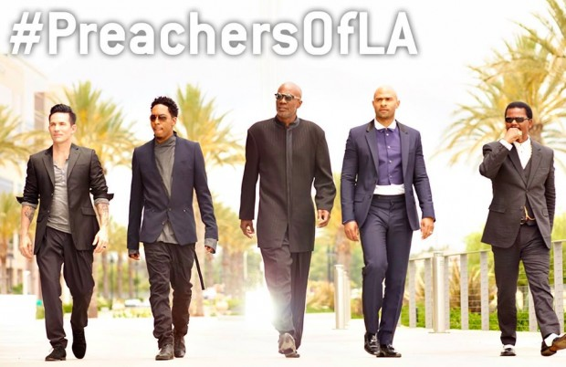 Preachers of LA: Episode 1 (Video)
