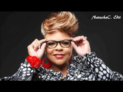Tamela Mann – I Can Only Imagine (Song and mp3 download)