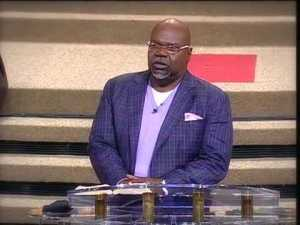 Bishop TD Jakes – Demonstration of Faith (Video)