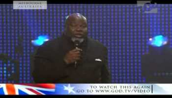 Bishop TD Jakes Access Denied (Video) – Online Fellowship
