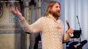 The First Atheist Mega-Church (Video)