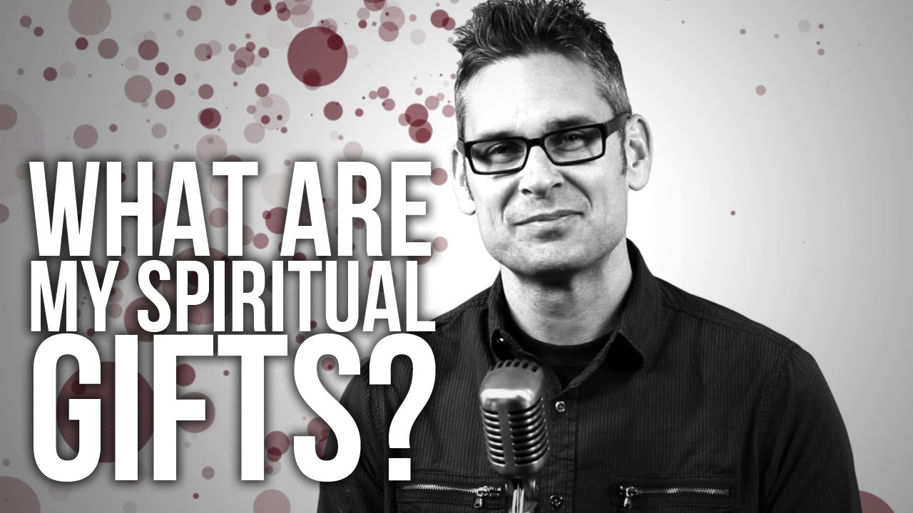 Pastor Bobby Conway – What Are My Spiritual Gifts? (Video)