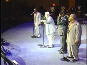 Rance Allen ft. Paul Porter – You That I Trust (Video & mp3 download) @ThePaulPorter