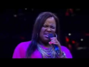 Tasha Cobbs – Break Every Chain (Live T D Jakes Woman Thou Art Loosed Conference 2012)