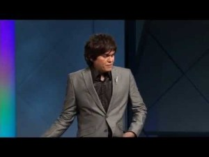 Video: Joseph Prince – Step Into Jesus' Supply Daily