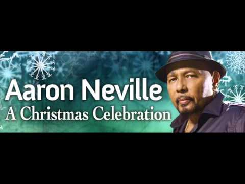 Aaron Neville – Oh Holy Night Live