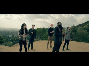 Pentatonix – Drummer Boy (Official Video)