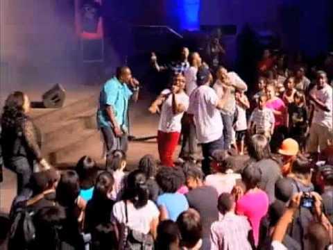 21:03, J.Moss, Canton Jones, Chris Clark, Kierra Sheard, KCS – All I Do is Win Remix (Video)
