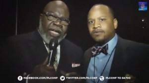 Bishop TD Jakes International Pastors and Leadership Conference – Behind The Scenes (Video)