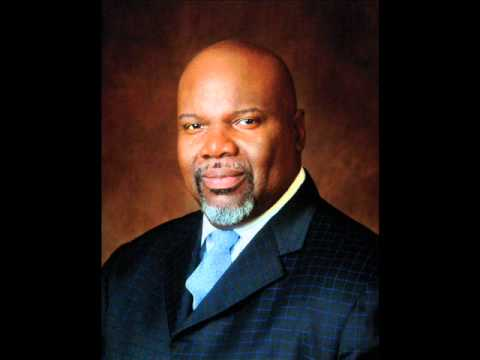 Bishop TD Jakes – The Now Moment