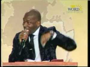 Video: Pastor Jamal Bryant – I Can't Take Anymore!!! Pt 1 of 3